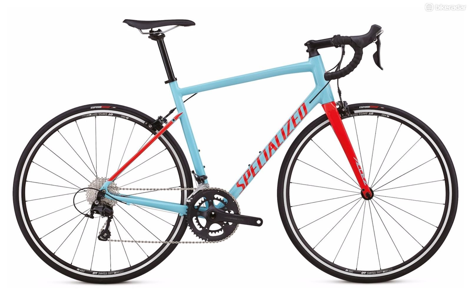 Specialized has recalled approximately 13,000 model year 2018 Allez, Allez Sport and Allez Elite models