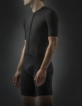 Specialized's Evade GC skinsuit has taken three years to develop, and comes in 11 sizes so you can find the perfect fit