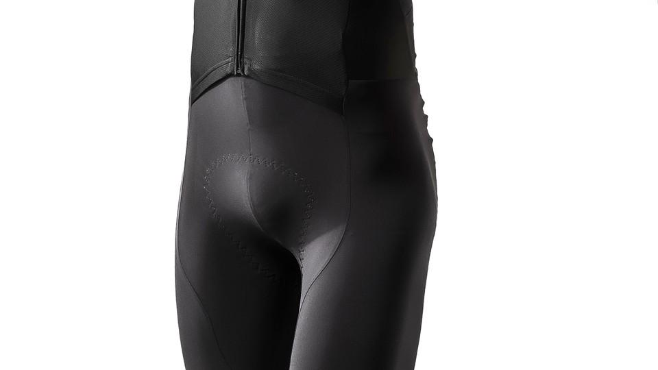 Latex Skinsuit