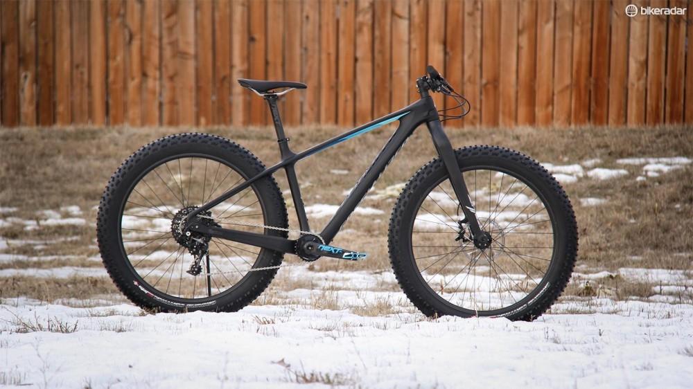 Specialized Fatboy Expert Carbon review - BikeRadar
