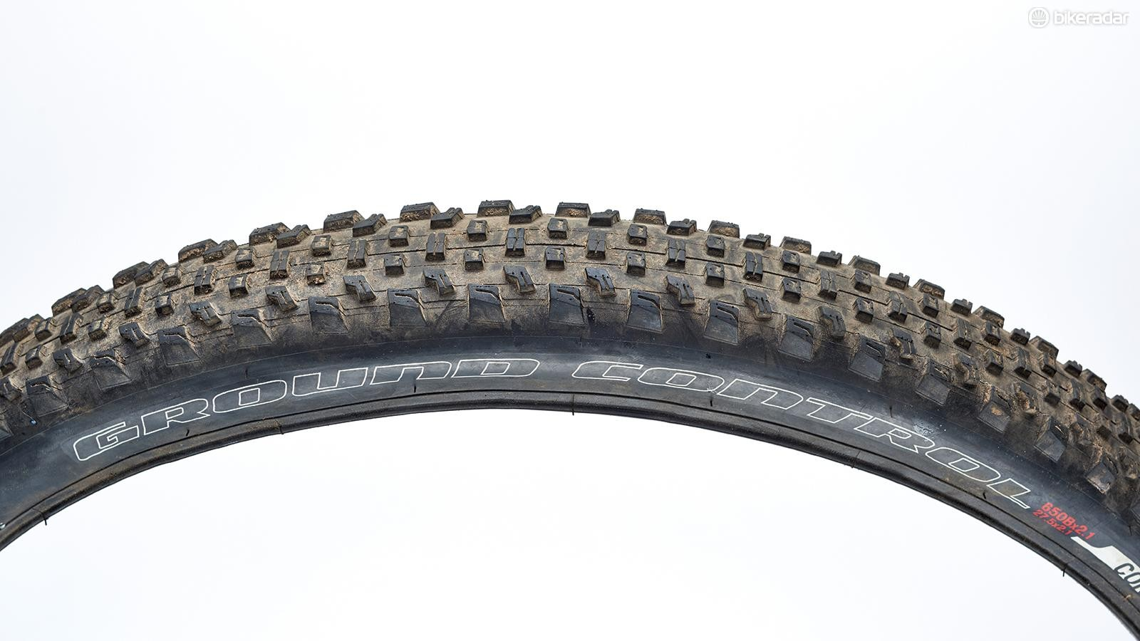Specialized's Ground Control is a proven performer