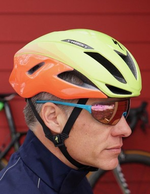 A 5-star rating seldom happens, but Specialized's revamped Evade aero road helmet merits the perfect score
