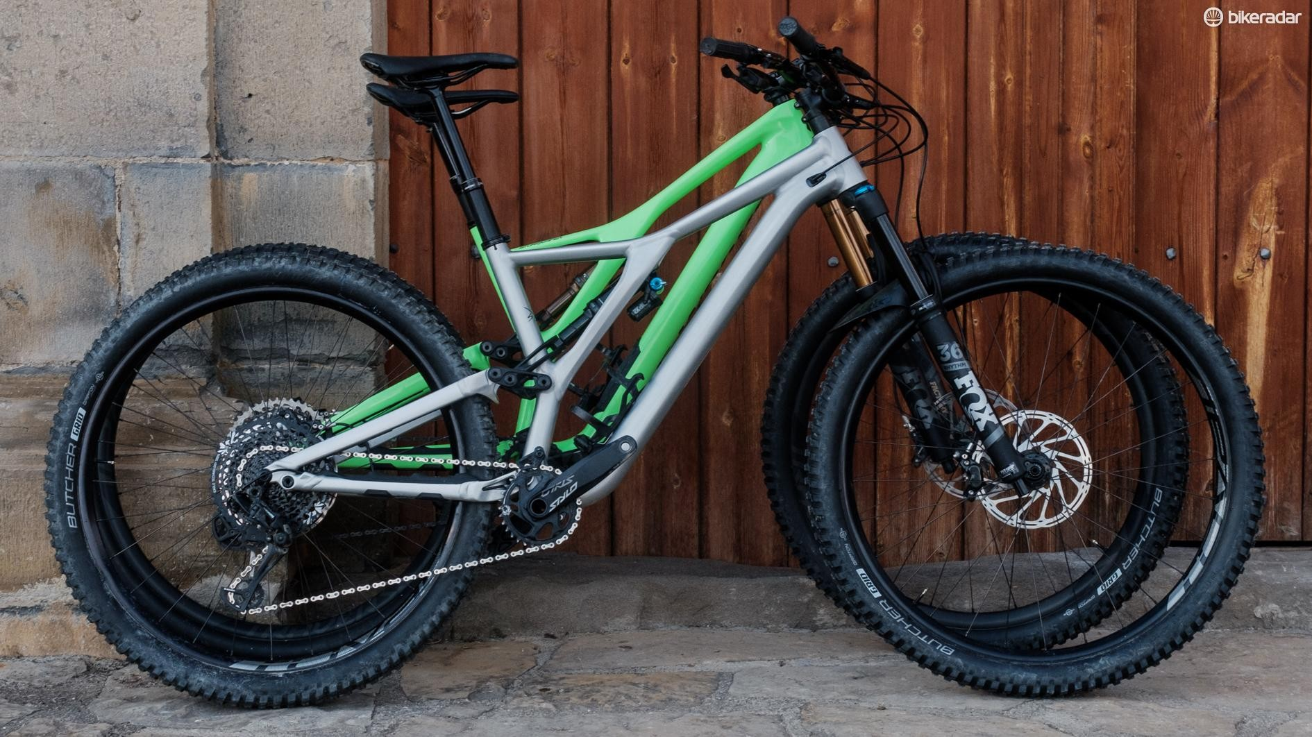 New Specialized Stumpjumper: range overview, design notes and