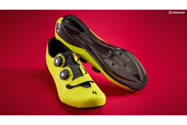 The Specialized Torch 3.0 shoes are incredible value for money