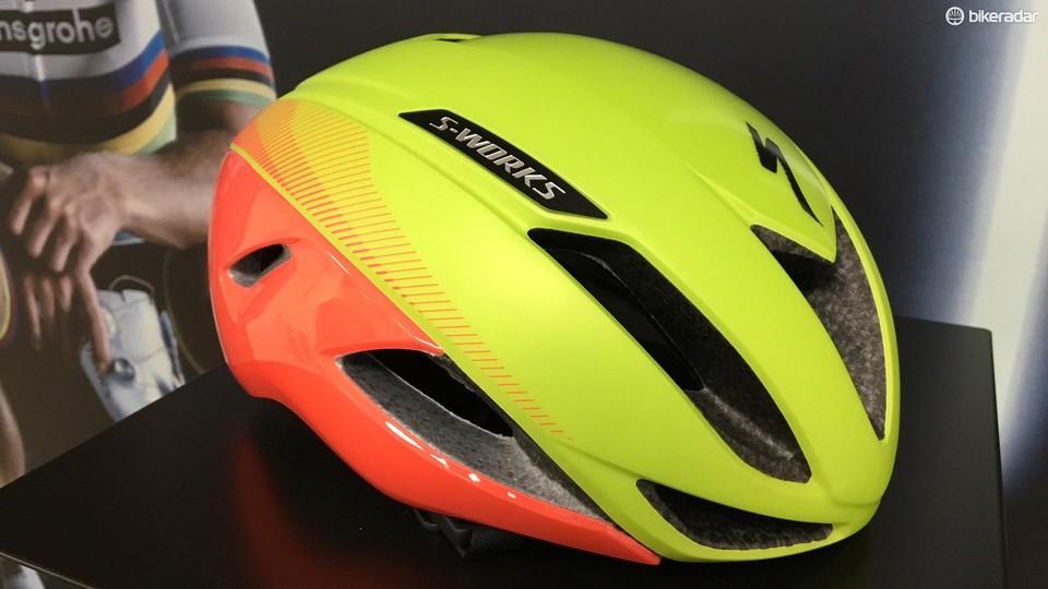 Specialized revamps S-Works shoes and aero helmet - BikeRadar