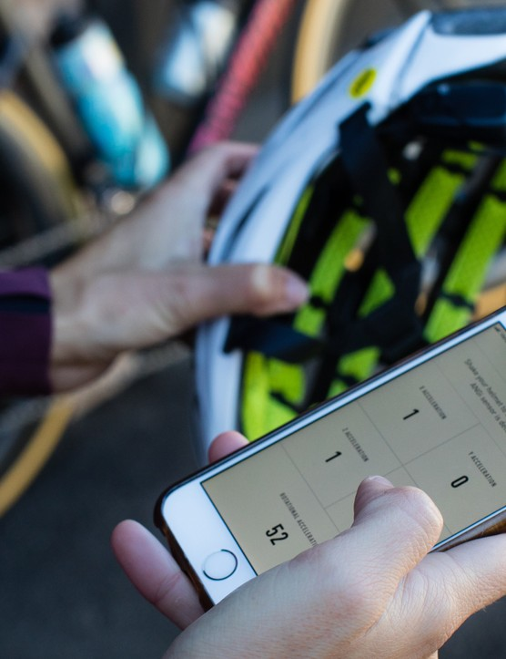 Crash detection, rider tracking, impact protection and more with Specialized's new helmet tech