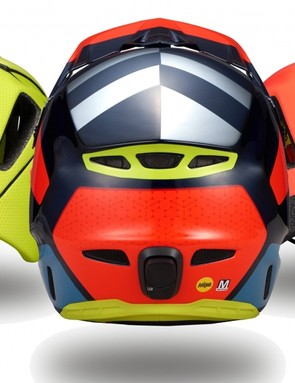 8 helmet models, including road, time-trial, mountain bike and youth, will come with ANGi fitted as standard