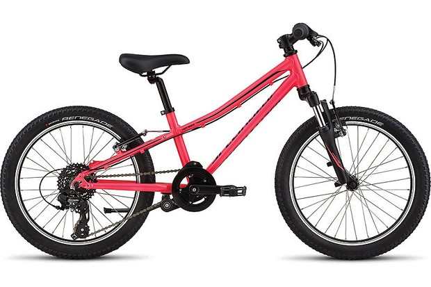The Hotrock from Specialized is one of the most popular bikes out there