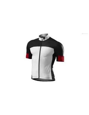 Specialized's Rbx Pro Jersey Short Sleeve