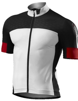 Specialized's Rbx Pro Jersey Short Sleeve