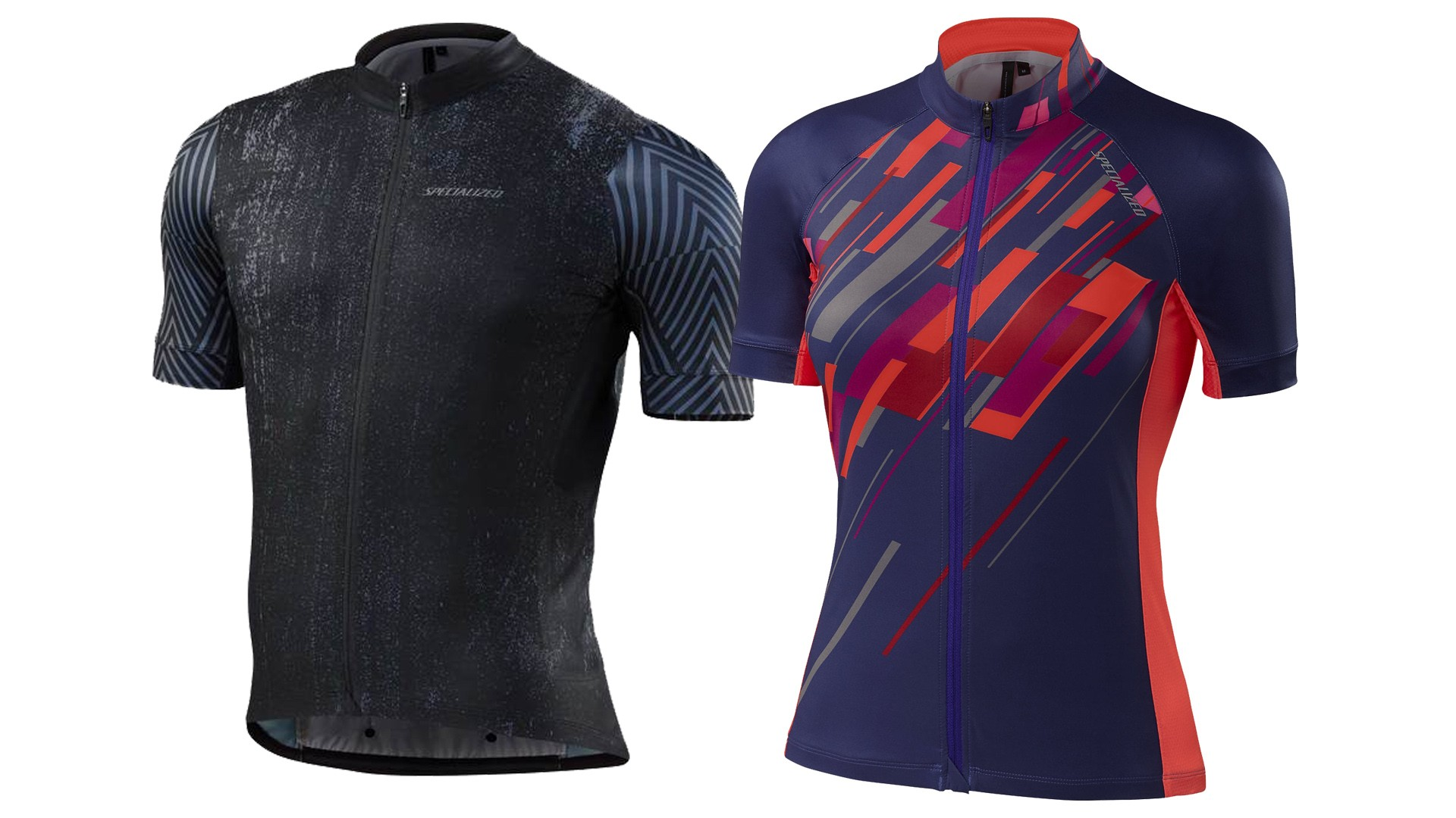 The RBX Pro jersey from Specialized comes in both a men's and women's version