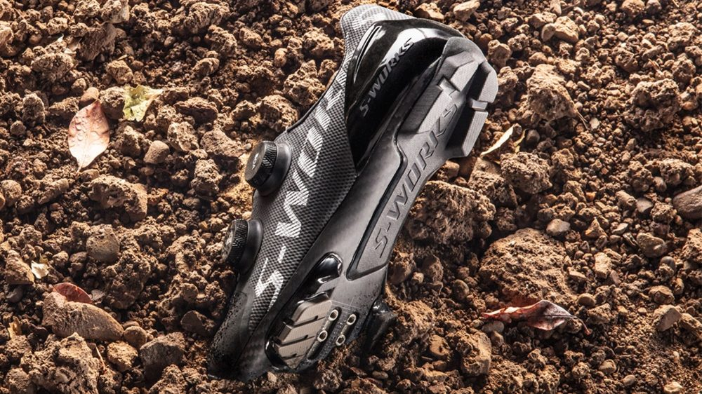 Specialized's new flagship off road shoe the Recon BikeRadar