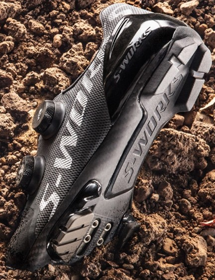 Introducing the new S-Works Recon off-road shoes from Specialized