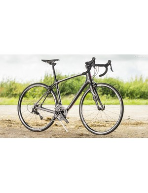 The Specialized Ruby Comp - our overall Women's Road Bike of the Year winner