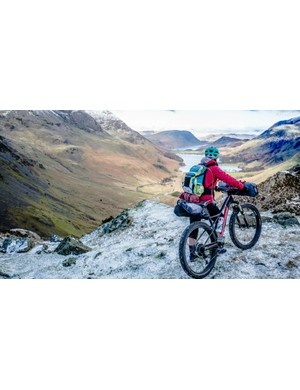 A versatile bike, the Ruze is at home on your local trails, but also loves an adventure