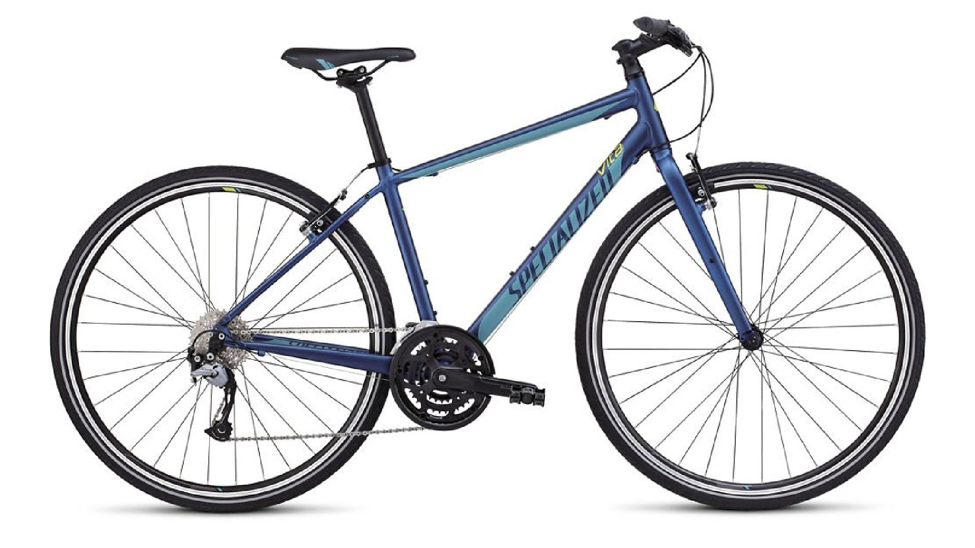 The Specialized Vita is a great commuter, city or leisure bike
