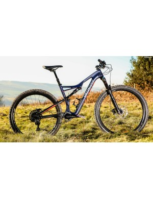 The new Women's Camber Comp Carbon from Specialized