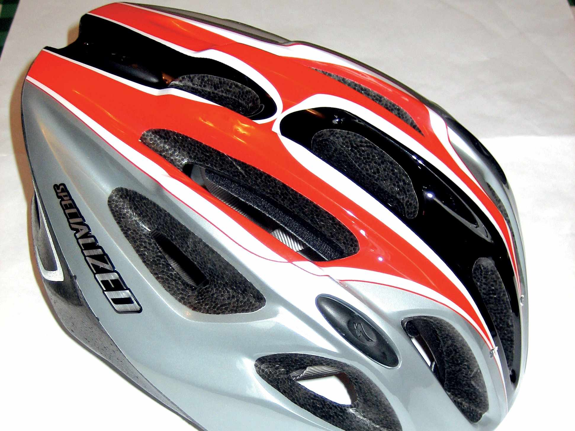 Specialized Air Force Helmet