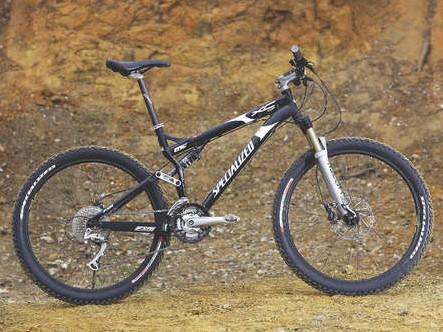 6e5e799af5a Specialized FSRxc Comp - BikeRadar