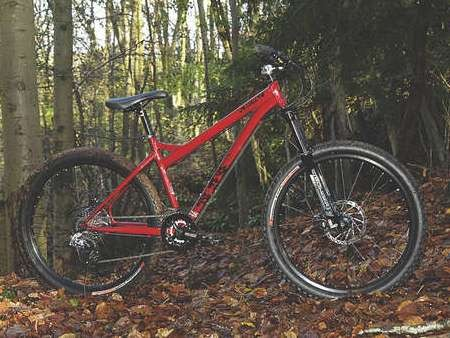 Specialized P. All Mountain