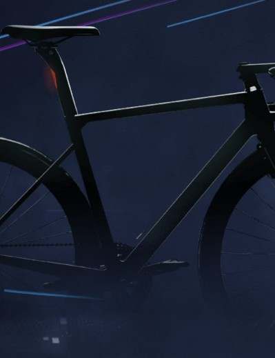 The SpeedX Unicorn will be released in 2017 as an endurance road bike