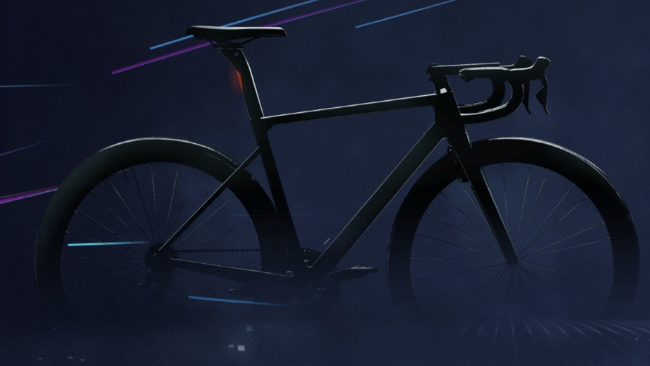 The SpeedX Unicorn will be aimed at the endurance road bike market, and is available for pre-order from October 2016