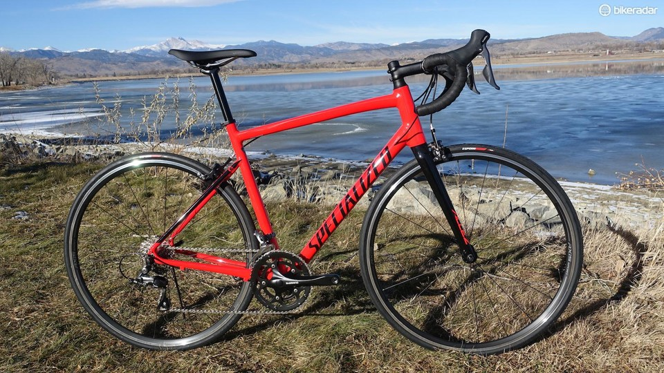2a74c306e14 Specialized's Allez costs a meager $750 but delivers all the cycling fun  you could ever need
