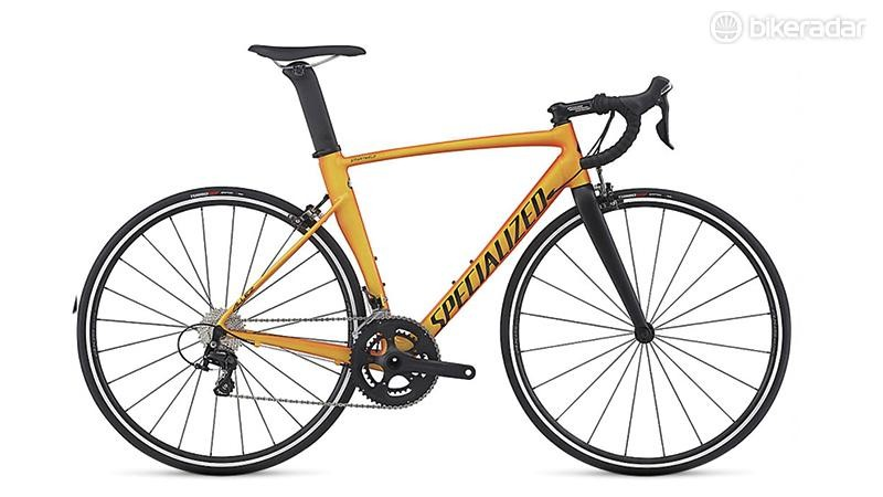 7ad030ef47b Specialized Allez DSW SL Comp review - BikeRadar