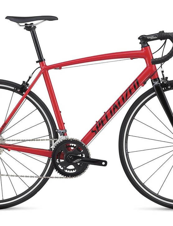 Specialized's Allez E5