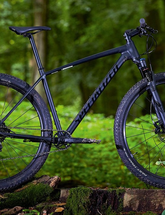 The Specialized Chisel Expert 1x is 'pleasingly flexy'