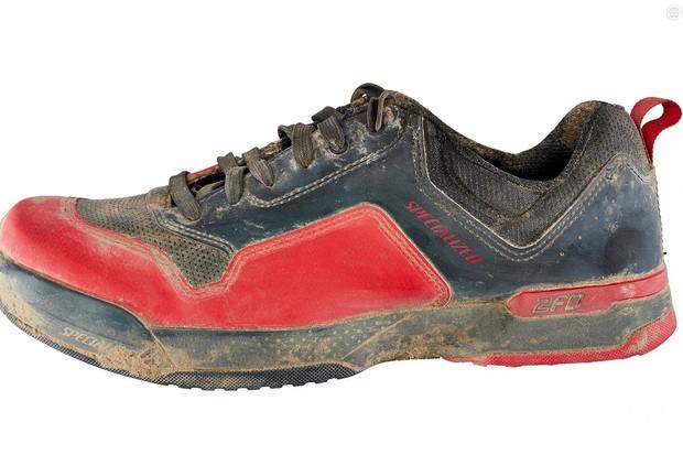 Specialized 2FO Cliplite Lace MTB shoe