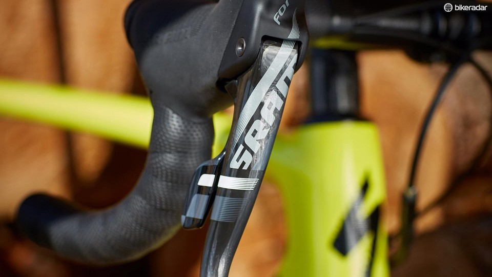 78051c545d0 Specialized CruX Expert review - Cyclocross Bikes - Bikes - BikeRadar