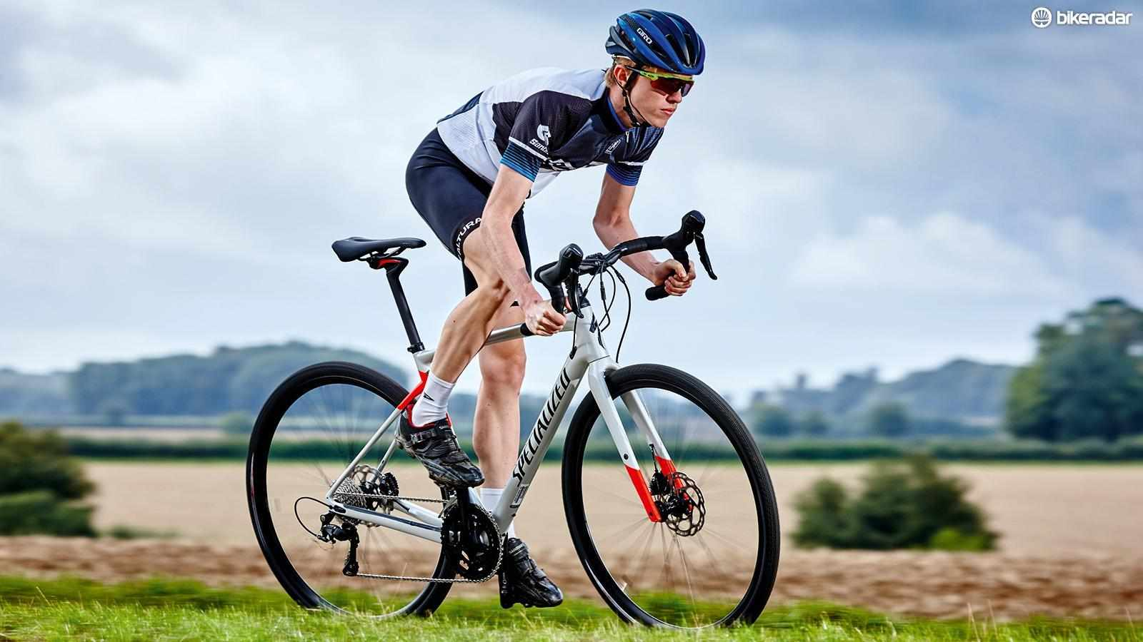 Is there a simpler way to improve cycling performance?