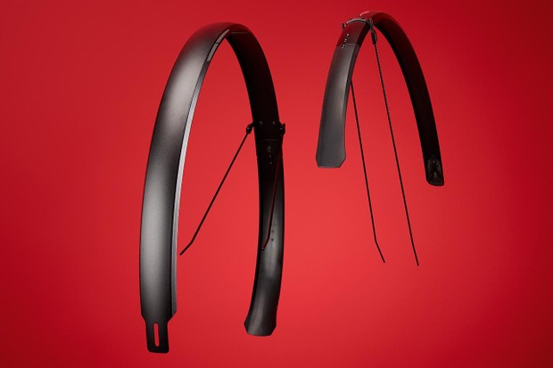 Specialized Dry-Tech mudguards