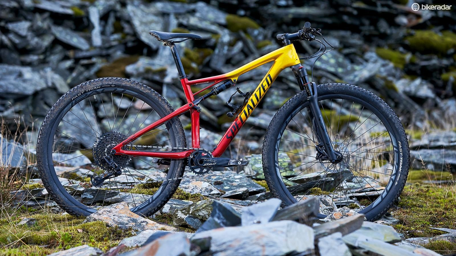Specialized Epic Expert in its 2018 guise