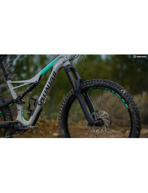 Specialized is moving away from women's specific geometry, and the Rhyme will be replaced by the new Stumpjumper in 2019