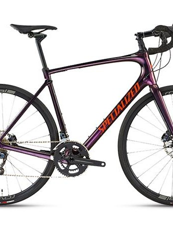 Specialized's Roubaix Comp