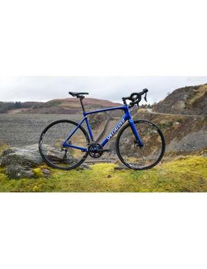 Specialized's Roubaix Comp
