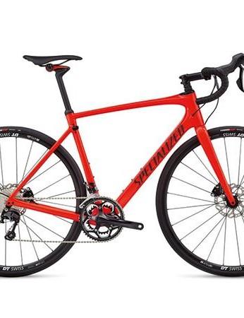 Specialized's Roubaix Elite