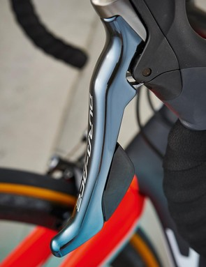 Dura-Ace – the apogee of mechanical groupsets?