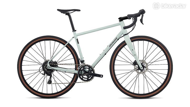 77488b56aab Specialized Sequoia Elite review - Gravel Bikes - Bikes - BikeRadar