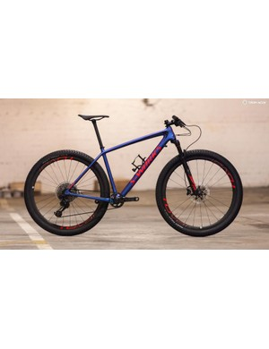 The Specialized S-Works Epic HT