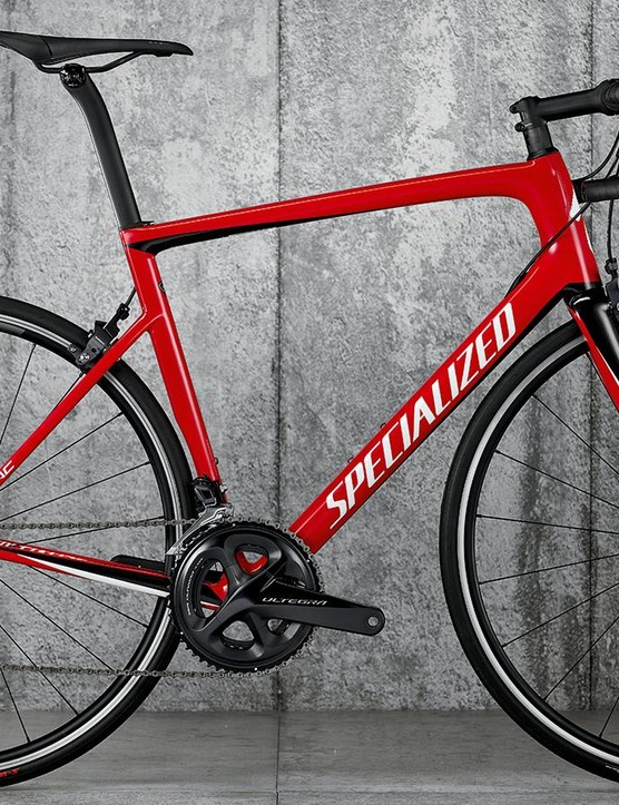 Specialized Tarmac Expert