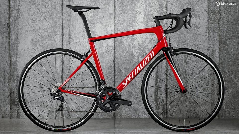 448e66a162c Specialized Tarmac Expert review - BikeRadar