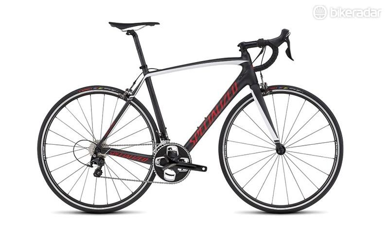 0da496c4229 Specialized Tarmac Sport 2016 - BikeRadar