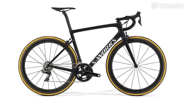Specialized's S-Works Tarmac