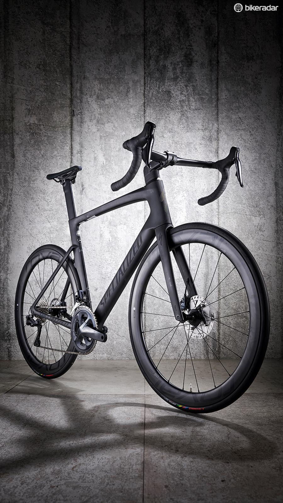 Specialized Venge Pro review - BikeRadar