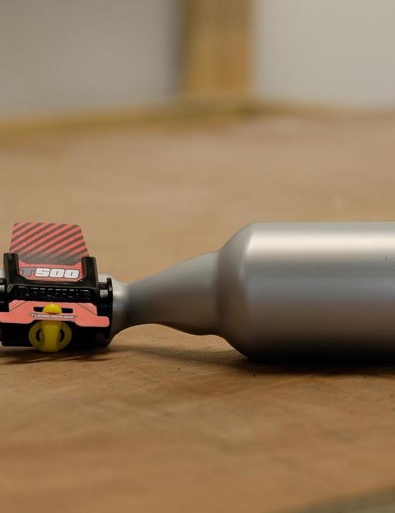 Why wasn't the Turbospoke around when we were kids?