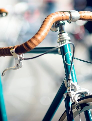 See the finest bikes from the world's best bike builders