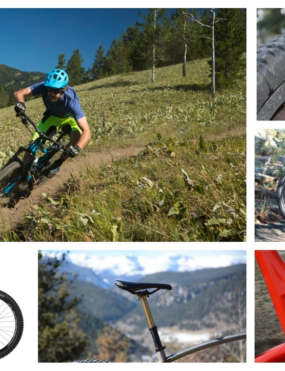 Compared to just a few years ago, mountain bikes are easy now. Don't worry, though, you're still hardcore